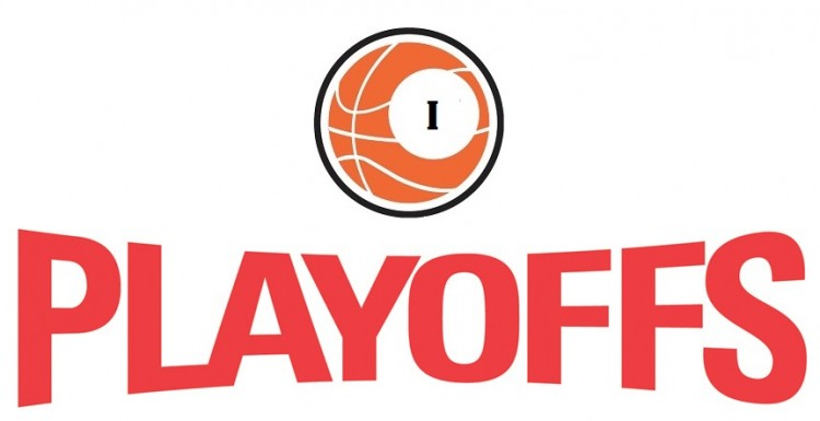 1 Lyga: PLAY-OFF medis