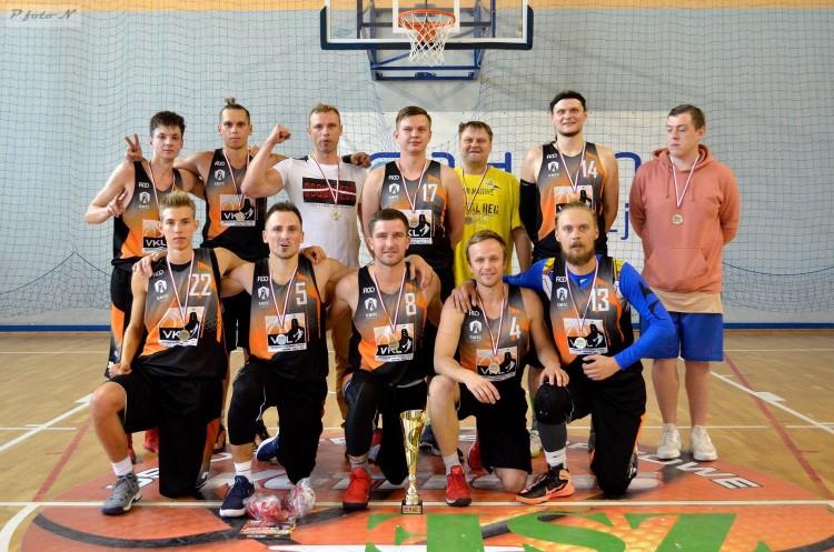 EABL: pirmasis 2018/2019m. čempionato turas Radom (Lenkija) - po nenusisekusio finalo SIDABRO APDOVANOJIMAI !