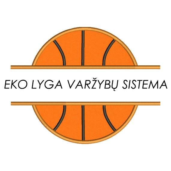 EKO Lyga: varžybų sistema