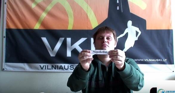 VKL Pavasario čempionatas: BURTŲ REZULTATAI