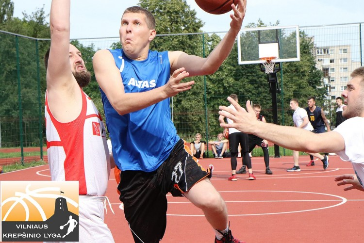 Įmonių 3x3 krepšinio turnyro apžvalga turnyrui pasibaigus