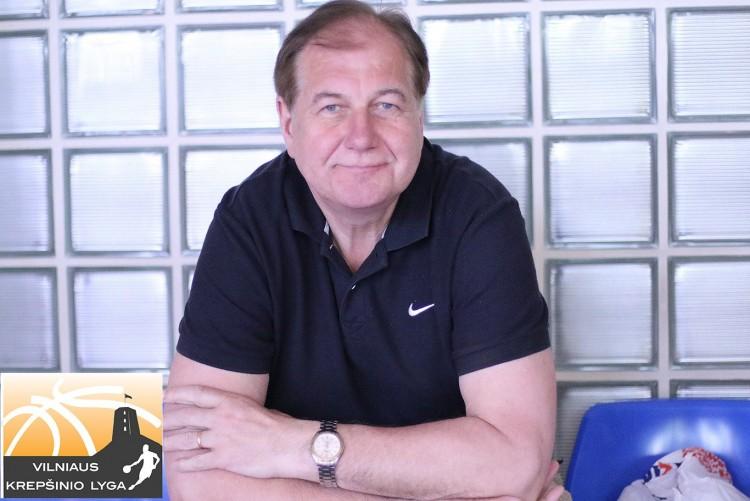 Naujovė: VKL kokybę kontroliuos rungtynių komisaras!
