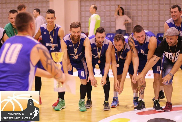 TOP SPORT Pavasario čempionatas 2018: 2 divizionas A grupė