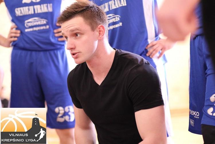 TOP SPORT Vilniaus krepšinio 2-os lygos 1/4 finalo apžvalga/prognozės
