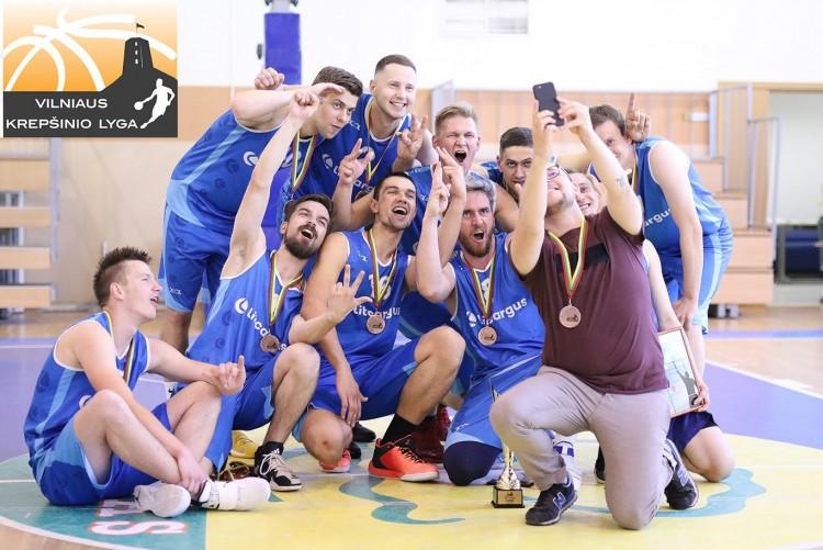 Vasaros krepšinio lygos 3 diviziono komandų apžvalga (2 dalis)