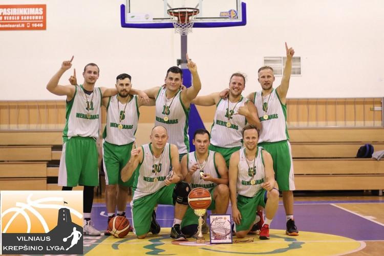 Vasaros krepšinio lygos 4 diviziono A grupės komandų apžvalga