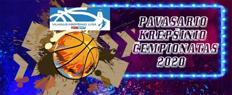 VKL Pavasario čempionatas: REGISTRACIJA !