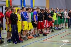 EABL: Turas Kopenhagoje - šeštadienio įvykiai - startuota dviem pergalėmis. Sekmadienį pusfinalis prieš lenkus (atnaujinta 20:10h.)