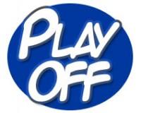 Nesė Casino - VKL II Lyga: PLAY-OFF varžybų medis