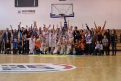 LDA taurė - paaiškėjo pirmenybių čempionai ir prizininkai