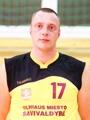 Arvydas Urbanovičius