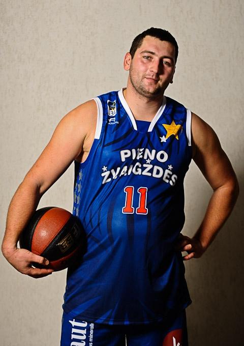 Česlav Dunovskij
