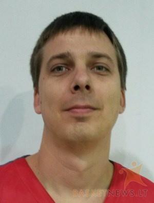 Darius Tamkovskis