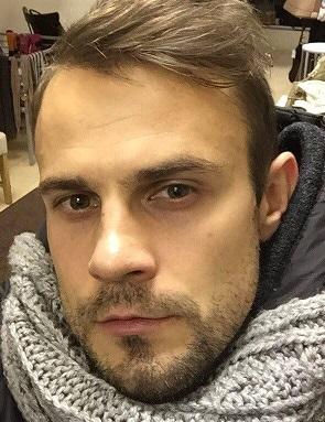 Eimantas Verenius