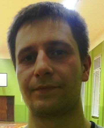 Paulius Urbonas