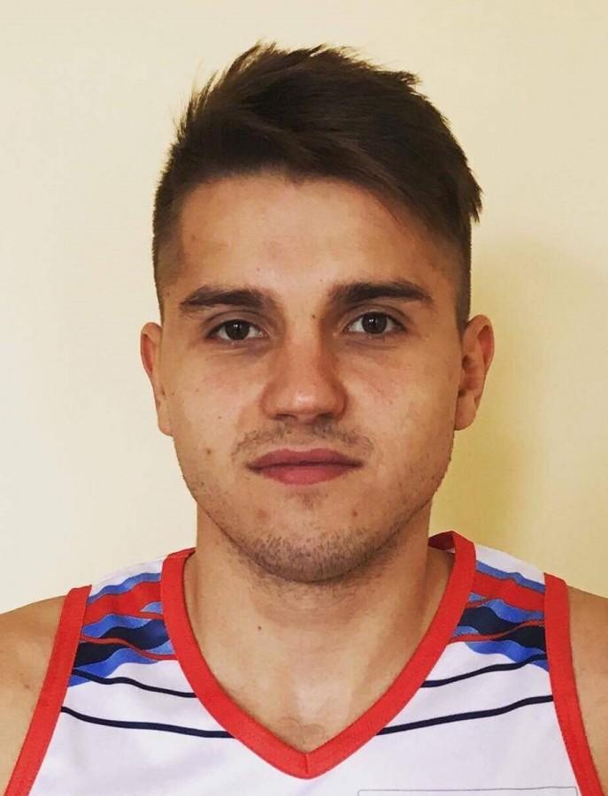 Robertas Sinkevičius