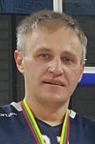 Albertas Jonas Bareišis