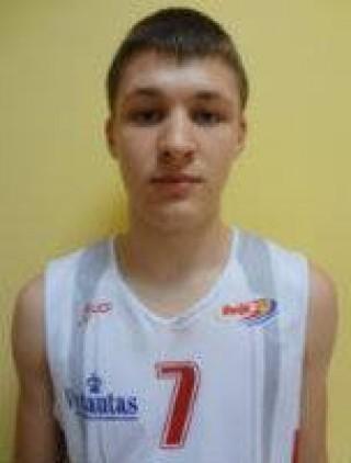 Aleksas Trukšin