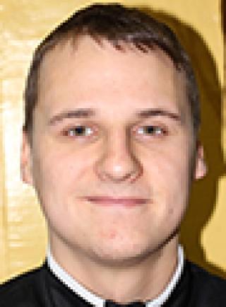 Darius Daugvila
