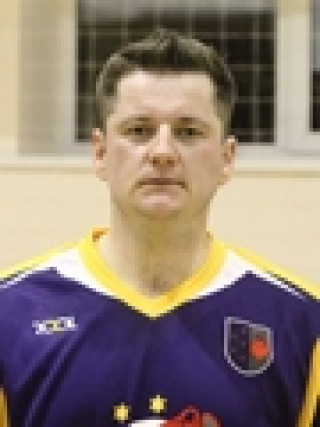 Darius Eberson