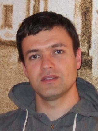 Darius Krasauskas