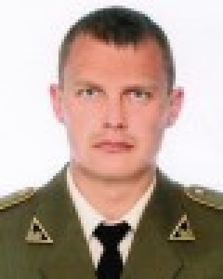 Darius Narijauskas