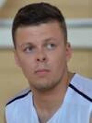 Darius Petrikas
