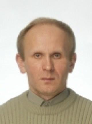 Darius Zabotka