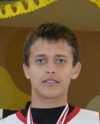 Deividas Gureckij