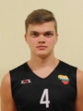 Dovydas Vaišnoras