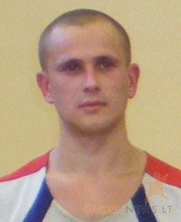 Gintaras Skadailis