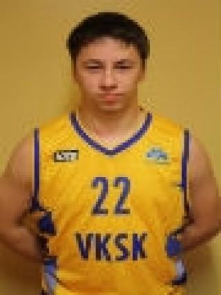 Ignas Domža