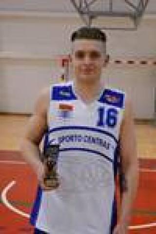 Ignas Šeikis
