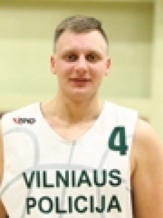 Justas Čeponis