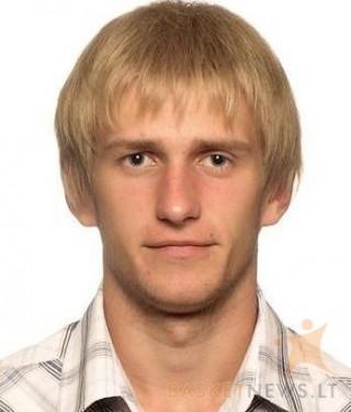 Justas Četkauskas