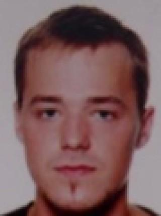 Justyn Stachovskij