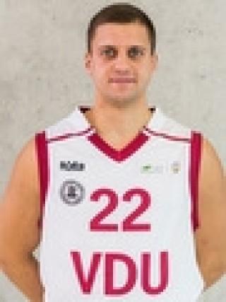 Linas Krivickas