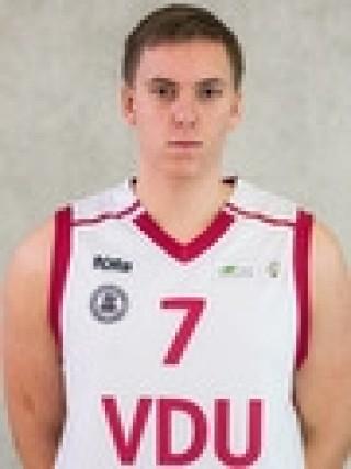 Lukas Balčiūnas