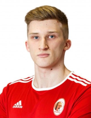 Lukas  Janušonis
