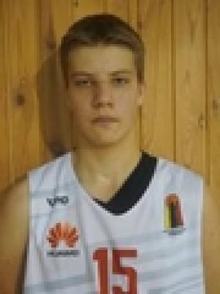 Lukas Lazauskas