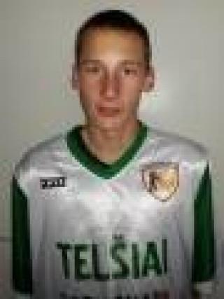 Lukas Leonavičius