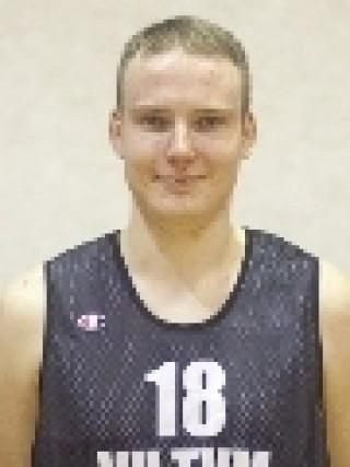 Mantas Baranauskas