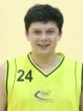 Mantas Simonavičius