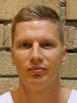 Marius Lencevičius