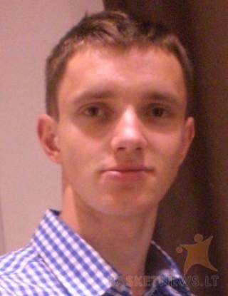 Marius Pavlovski