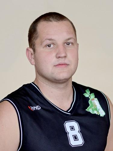 Mirek Sobolevskij