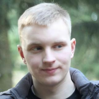 Osvaldas Karklius