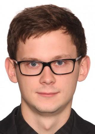 Paulius Černiauskas
