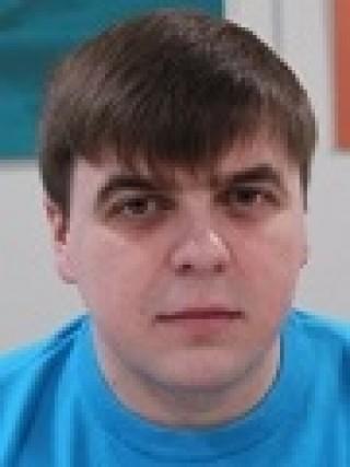 Ruslan Kolotovkin