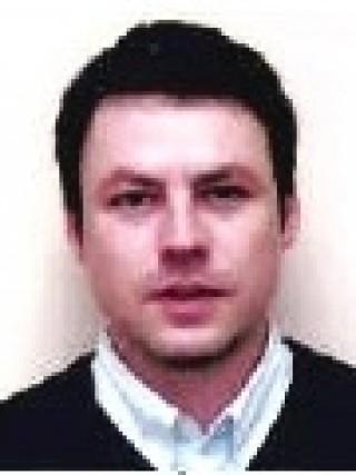 Šarūnas Gerasimavičius